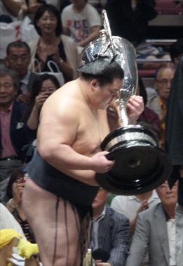 160925千秋楽幕内・表彰 692