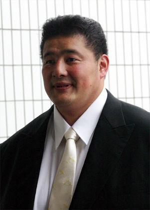 琴ノ若引退相撲 303