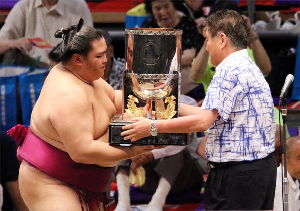 180722千秋楽表彰 624名古屋市長杯